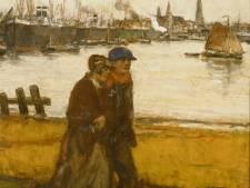 Werken van Antwerpse schilder Eugeen Van Mieghem verhuizen naar New York