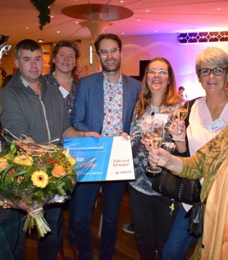 Publiek mag nu ook meestemmen bij Dordtse Vrijwilligersprijs: 'Het wordt nog een hele uitdaging'
