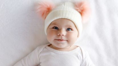 Het moet niet altijd Olivia of Arthur zijn: dit waren de meest originele babynamen van vorig jaar