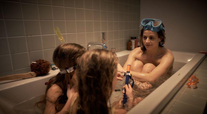 Elise Schaap speelt de hoofdrol in Mijn Vader is een Vliegtuig.