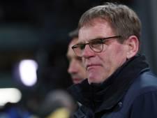 KNVB en PEC Zwolle zijn eruit: Lodeweges nieuwe assistent Koeman