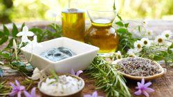 Plant power: 8 natuurlijke wonderingrediënten voor in de badkamer