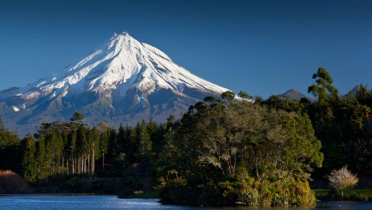 De berg is een van de gevaarlijkste van het land en eiste sinds 1891 al 83 mensenlevens. Beeld THINKSTOCK