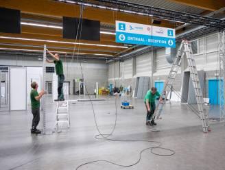 De vaccinatieteller: hoeveel Belgen zijn intussen gevaccineerd tegen het coronavirus? Hoe zien de regionale verschillen eruit?