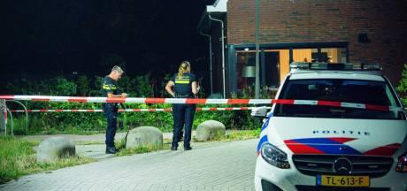 Bewoner was thuis bij schietincident op woning in Berkel-Enschot, twee daders gevlucht