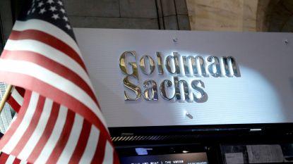 Mannenbolwerk Goldman Sachs wil meer vrouwen