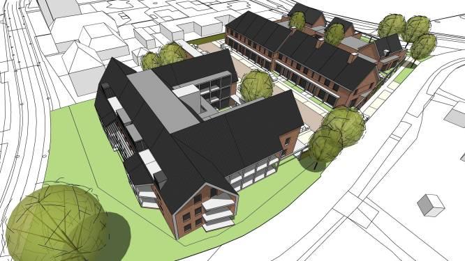 Dorpsplatform Overasselt: bouwplan Hoogstraat moet van tafel