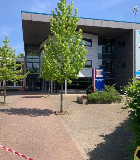 De dagen van het Anna van Rijn College als zelfstandige school zijn geteld