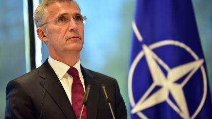 """NAVO weigert nieuwe kernwapens in Europa: """"Willen geen nieuwe Koude Oorlog"""""""