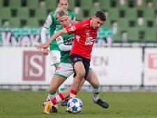 Helmond Sport zet zichzelf te kijk met pijnlijke nederlaag bij hekkensluiter FC Dordrecht