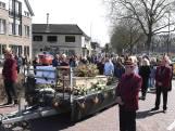 Honderden bewijzen overleden kroegbaas een laatste eer