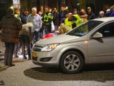 Osse doorrijder in nieuwjaarsnacht op nog meer plekken gespot, politie zoekt getuigen