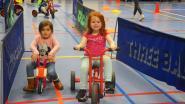 Tal van sport- en jeugdactiviteiten in najaar gebundeld in 'De SchavUit'