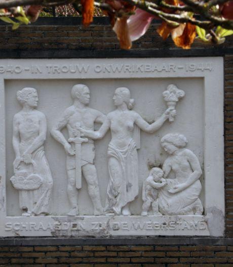 Herdenking Vrouwen Vredesmonument Eindhoven gaat niet door