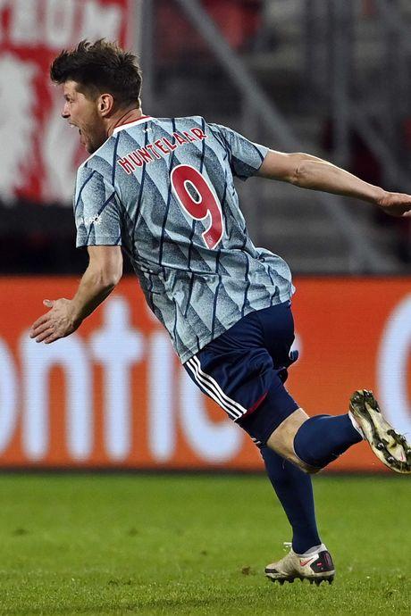 Samenvatting   FC Twente - Ajax