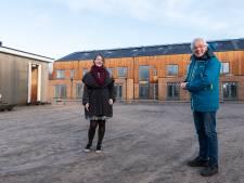 Deze groep Amersfoorters maakte zelf hun duurzame en sociale woondroom waar voor 19 miljoen euro