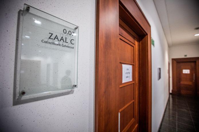De meeste beklaagden hadden de vrijspraak gevraagd voor de strafrechtbank in Tongeren.