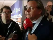 FC Twente-directeur: Het is uithuilen en weer opstaan