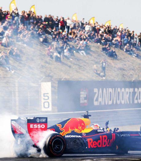 100.000 man lijkt al uitgesloten in Zandvoort, de race zelf dus ook?