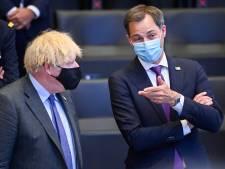 La Belgique a dépassé le Royaume-Uni dans la course à la vaccination
