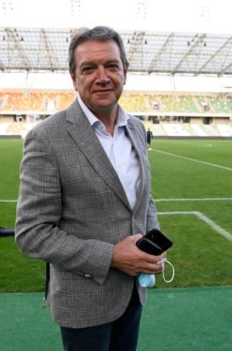 "Michel Louwagie rekent op kwalificatie tegen Czestochowa: ""Groepsfase Conference League halen is even belangrijk als grote transfer"""