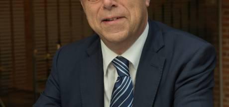 Raadslid wordt wethouder  in Ermelo en krijgt lintje