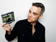 Op het sociale leven van Robbie Williams had corona amper impact: 'Leef al geïsoleerd sinds 1993'