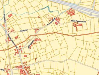 """Impact pijpleidingen in Herentals: """"Huizen lijken gespaard te blijven, maar wat met het landschap?"""""""