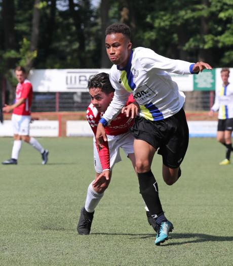 Ook Saez vertrekt naar sc 't Zand: 'Wil nog prof proberen te worden'