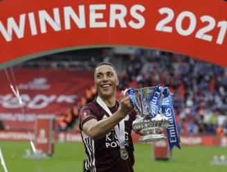 Tielemans door supporters én ploegmaats verkozen tot 'Speler van het Jaar' bij Leicester