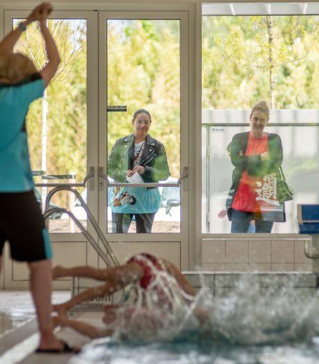 Zwembad Waalslag in Tiel kent rustige herfstvakantie