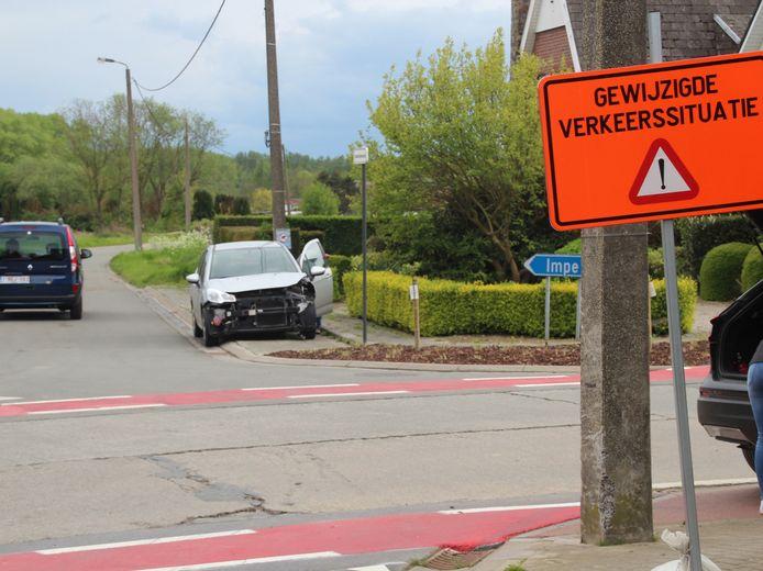 Veel chauffeurs zijn zich nog niet bewust van de gewijzigde voorrangsregeling.