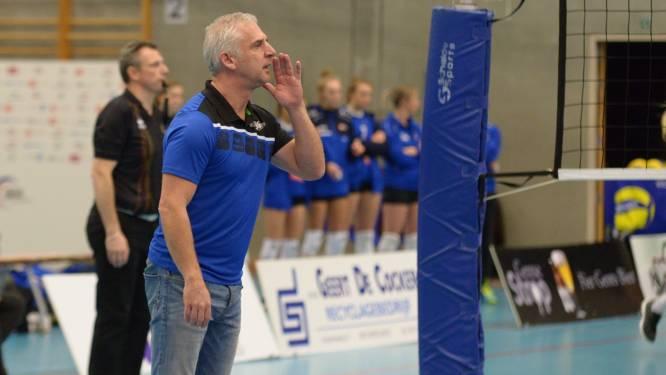 """Hans Bungeneers begint met Wellen aan de competitie in eerste nationale: """"Top vijf is een haalbare ambitie"""""""