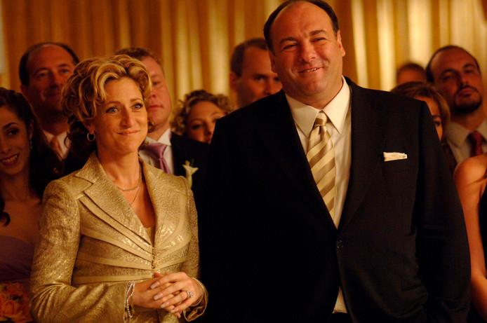 L'acteur James Gandolfini a endossé le costume de Tony Soprano durant six ans.