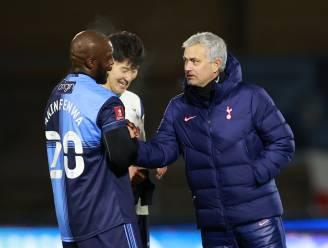 Football Talk. Tottenham stoot met Alderweireld 90 minuten op het veld door in de FA Cup