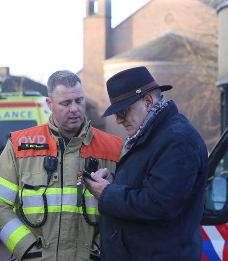 Burgemeester Maasdriel weleens bedreigd, maar niet beveiligd