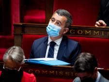 """""""À sa connaissance"""", aucun ministre n'a participé aux dîners clandestins, affirme Gérald Darmanin"""