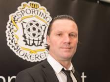 """Stijn Vreven, nouvel entraîneur de Lokeren: """"Il n'est pas possible de voir ce club dans le bas du classement"""""""