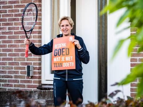 Verhuizing Alphense tennisclub TEAN lijkt van de baan