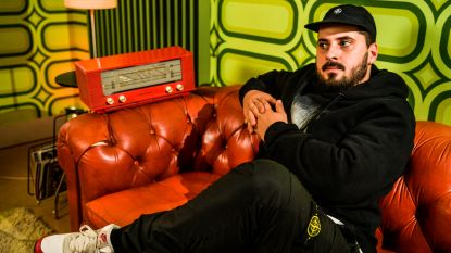 Drie hiphoppers met naam op stadsfestival Genk on Stage