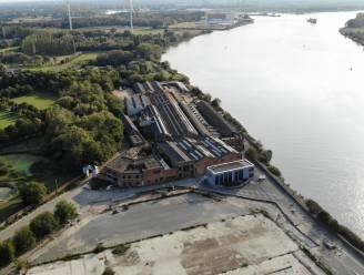 """Industriële site tussen abdijpark en Schelde moet baan ruimen voor nieuw woonproject: """"Zonder meer plek die geschiedenis ademt"""""""