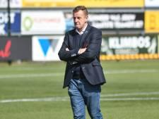 Goes-trainer Pennings vindt dat er meer respect is in de top van het Zeeuwse voetbal