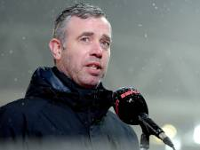 Hake houdt vast aan winnend team, Balk bij selectie FC Utrecht