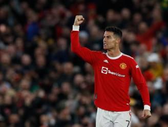 Manchester United zet scheve situatie recht tegen Atalanta: Cristiano Ronaldo - wie anders - is de held