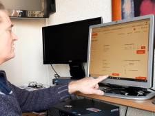 Loek ontdekte een groot lek in site Blokker: 'Ik moest eigenlijk een vloerwisser bestellen'