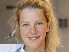 Michka van Kookstudio Hoeksche Waard: 'Minder vlees, meer groenten. Dat is de trend'