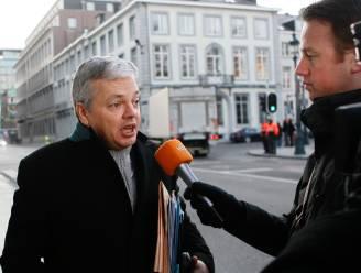 """Reynders: """"Duistere dag voor Veiligheidsraad, Syrische volk en alle democraten"""""""