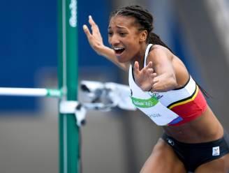 """""""Ze loopt, werpt en springt zoals geen enkele vrouw op aarde."""" Dit zijn onze 15 grootste momenten in Belgische sport"""