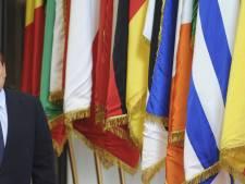 Rappelé à l'ordre, Berlusconi promet des réformes