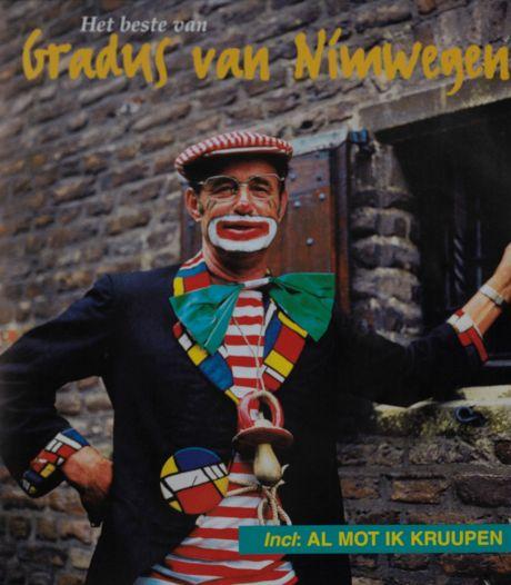 Andersom zou Springsteen vol respect luisteren naar het liedje van Gradus